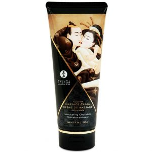 SHUNGA CREMA DE MASAJE CHOCOLATE 200ML