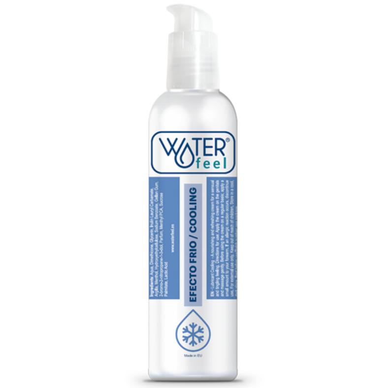 WATERFEEL Lubricante