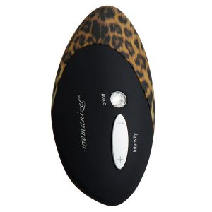 WOMANIZER 500 BLACK LEO
