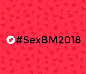 sexbloggers meeting 2018
