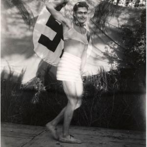 travestismo nazi