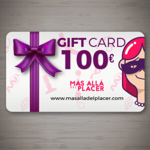 100 Euros Gift Card