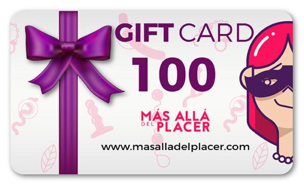 Git Card de 100 euros