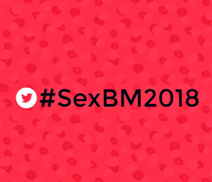 sexbloggers meeting 2018